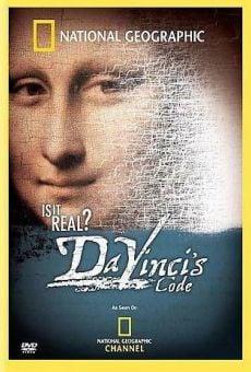 Is It Real?: The Da Vinci Code gratis