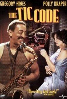 Ver película El código Tic