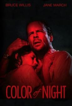 Il colore della notte online