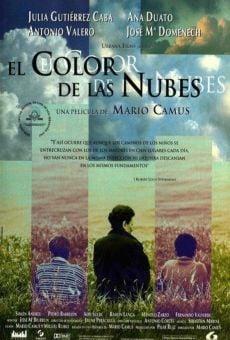 Ver película El color de las nubes