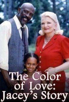 Ver película El color del amor: La historia de Jacey