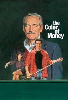 Ver película El color del dinero