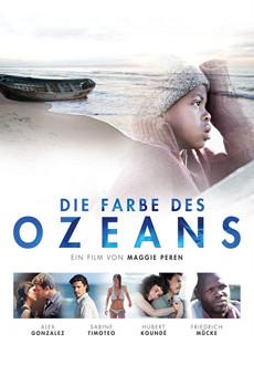 Ver película El color del océano