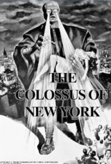 Ver película El coloso de Nueva York