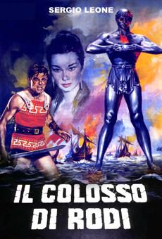Ver película El coloso de Rodas
