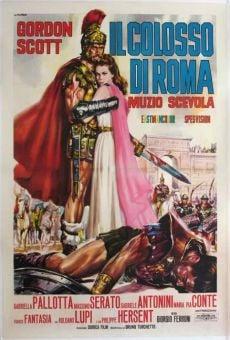 Ver película El coloso de Roma