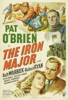 Ver película El comandante de hierro