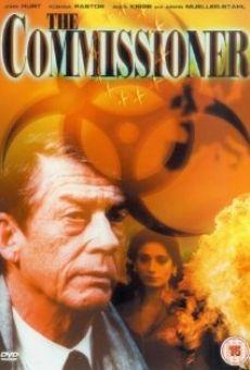 Ver película El comisario europeo