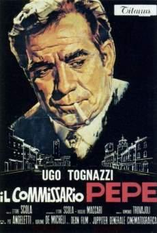 Ver película El comisario y la dolce vita