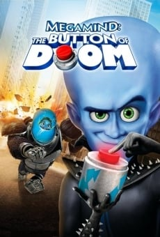 Megamind: The Button of Doom on-line gratuito