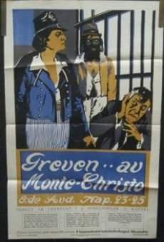 Ver película El conde de Monte Cristo