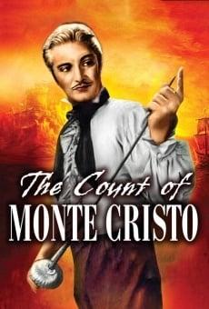 Ver película El conde de Montecristo