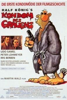 Ver película El condón asesino
