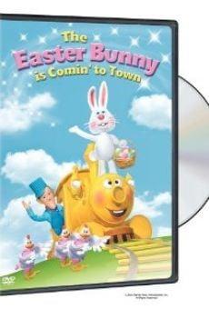 Ver película El conejo de pascua llega a la ciudad