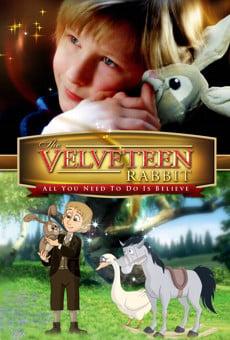 Ver película El conejo de terciopelo