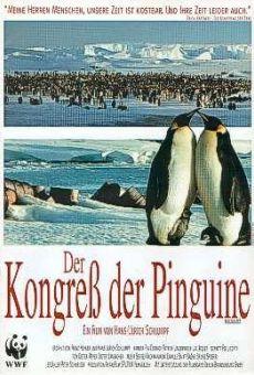 Ver película El congreso de los pingüinos
