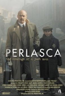 Ver película El cónsul Perlasca