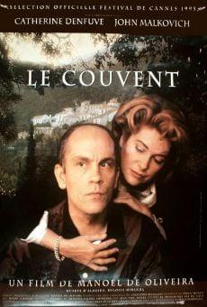 Ver película El convento