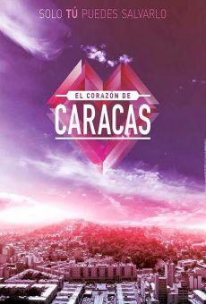 El corazón de Caracas online