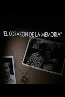 Ver película El corazón de la memoria