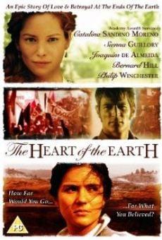 Ver película El corazón de la Tierra