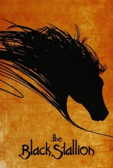 The Black Stallion on-line gratuito