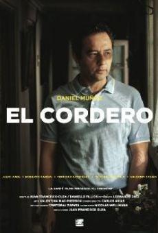 Ver película El Cordero