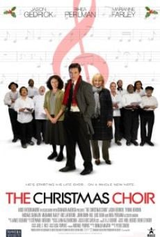The Christmas Choir online kostenlos