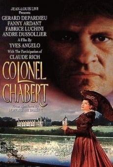Le colonel Chabert en ligne gratuit