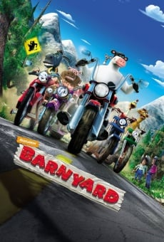 Barnyard: The Original Party Animals online free