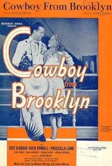 Ver película El cowboy de Brooklyn