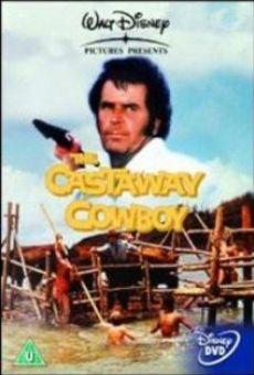 Ver película El cowboy náufrago