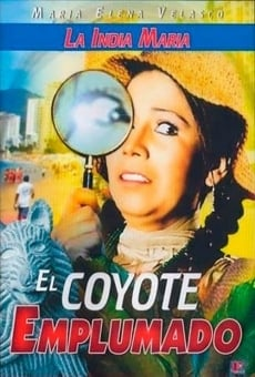 El coyote emplumado on-line gratuito