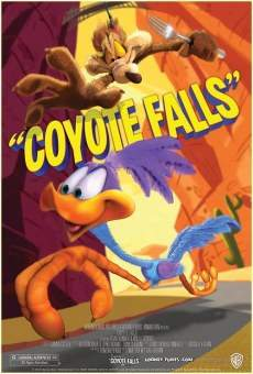 Looney Tunes' The Road Runner & Wile E. Coyote: Coyote Falls