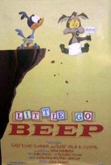 Ver película El Coyote y el Correcaminos: Little Go Beep