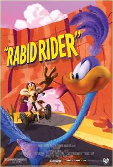 Looney Tunes' The Road Runner & Wile E. Coyote: Rabid Rider
