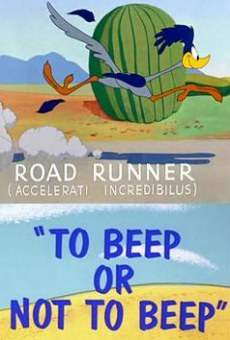 El Coyote y el Correcaminos: To Beep or Not to Beep online