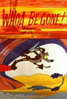 Looney Tunes' Merrie Melodies: Whoa, Be-Gone! on-line gratuito