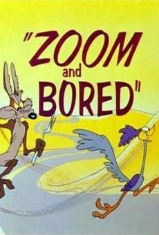 El Coyote y el Correcaminos: Zoom and Bored online
