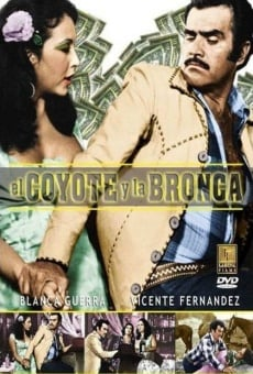 El Coyote y la Bronca on-line gratuito