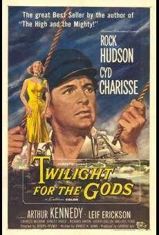 Ver película El crepúsculo de los dioses