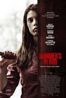 Ver película El crepúsculo de Summer