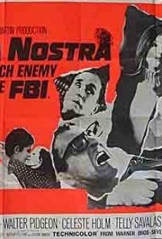 Ver película El crimen como meta