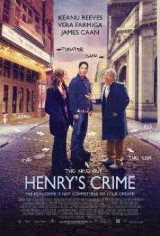 Ver película El crimen de Henry