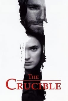 The Crucible on-line gratuito