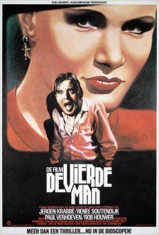 Ver película El cuarto hombre