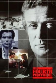 Ver película El cuarto protocolo