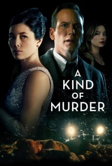 A Kind of Murder on-line gratuito