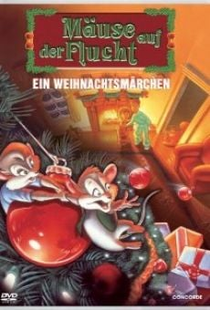 The Night Before Christmas: A Mouse Tale Online Free