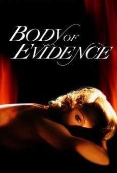 Ver película El cuerpo del delito